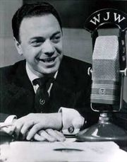 Alan Freed - Wikipedia, the free encyclopedia  Cleveland Disc Jockey who coined the label Rock and Roll  Famous for his rock concert tours
