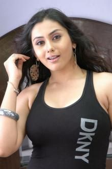 Namitha « Boobs show « Hottest Indian Celebrities