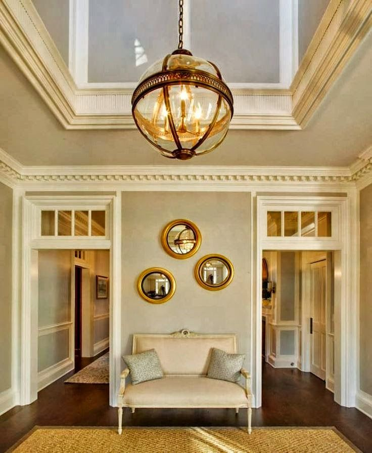 198 best Trim & Millwork French Country & Traditional images on ...