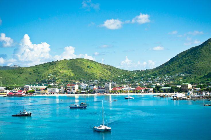 Een tropisch stukje Nederland! Philipsburg, Sint Maarten #caribbean #cruise #philipsburg #tropical