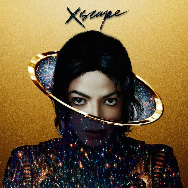 "#MICHAELJACKSON - ""#Xscape"" ab dem 09.05. im Handel #KingOfPop › Stars on TV"