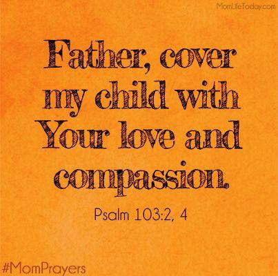 Psalm 103:2,4