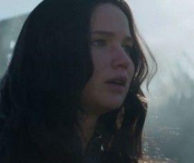 Mockingjay Part 1 Trailer: Katniss Returns to District 12