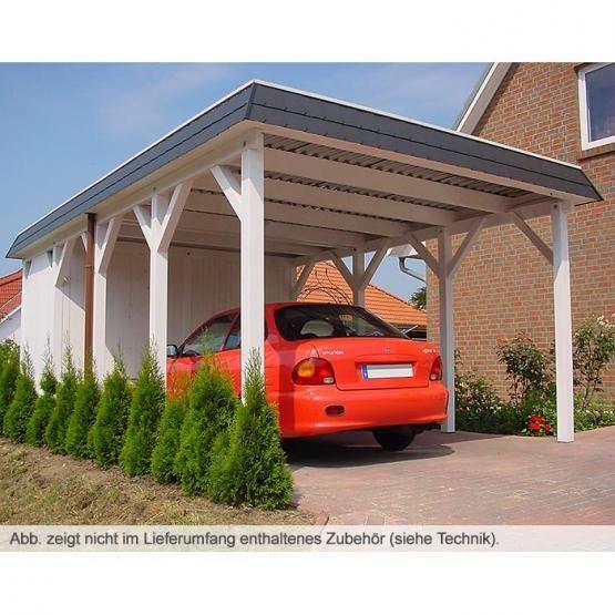 31 besten carport bilder auf pinterest autoabstellplatz for Stabile dreiecke