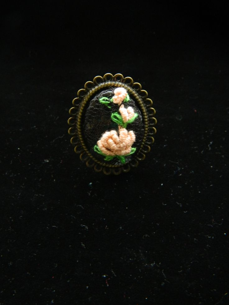 Handmade ring https://www.facebook.com/Fairy0Jewels