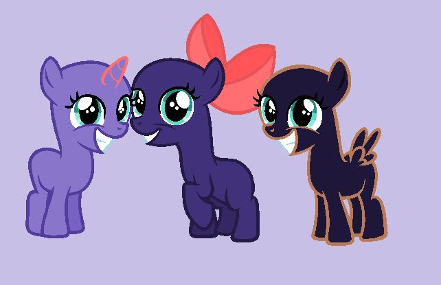 Does anyone want their O.C in my picture? :3 By: kat crovo