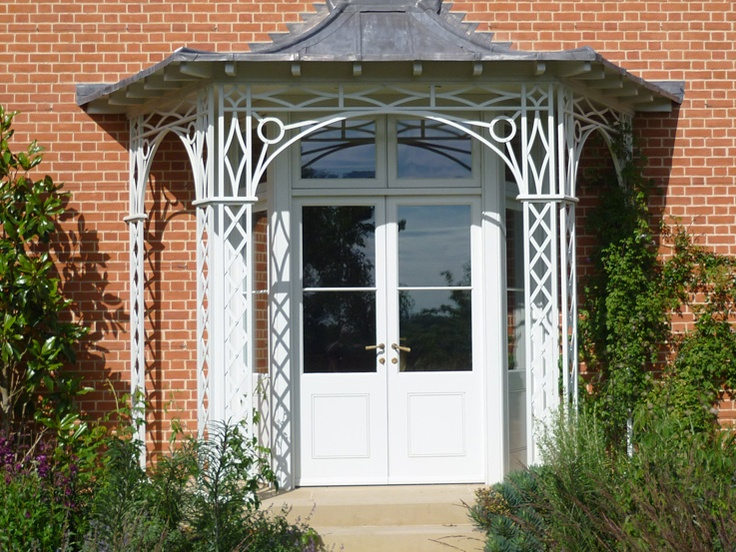 Entry Canopy. Door CanopyWrought Iron ... & 34 best iron door canopy images on Pinterest | Canopies Canopy ...
