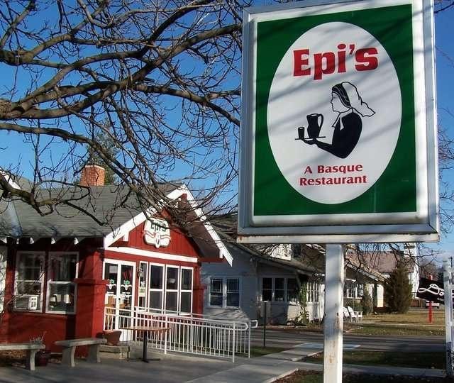 #Epi's - Basque Restaurant- Amazing Basque Food, great service wonderful atmosphere. Feels like you're family!