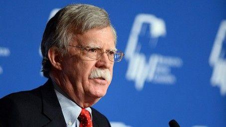 Bolton calls for Trump to retaliate against UN over Israel resolution - http://conservativeread.com/bolton-calls-for-trump-to-retaliate-against-un-over-israel-resolution/