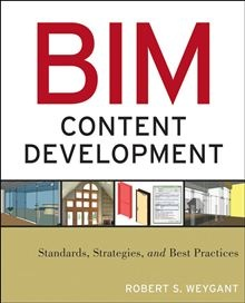 A must-have reference to create content-rich BIM objects and modelsA cutting-edge technology, Building Information Modeling (BIM) software allows AEC professionals to produce data-intensive…  read more at Kobo.