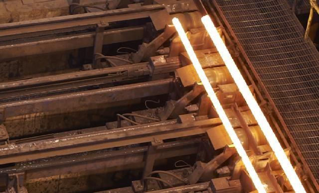 About Jersey Shore Steel Company | Jersey Shore Steel