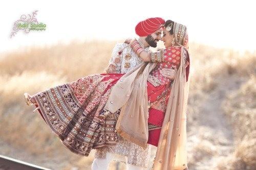 Relationship Full of Love