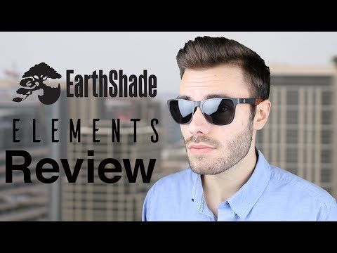 abee14f100025 Earth Shade Elements Review - YouTube