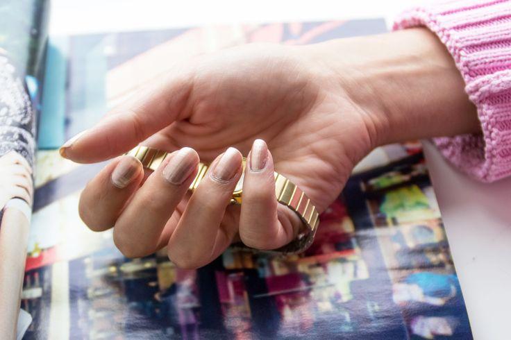 Tipps für gesunde lange Fingernägel im Handumdrehen.
