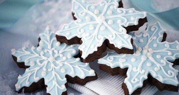 Biscotti delle feste (e non solo)