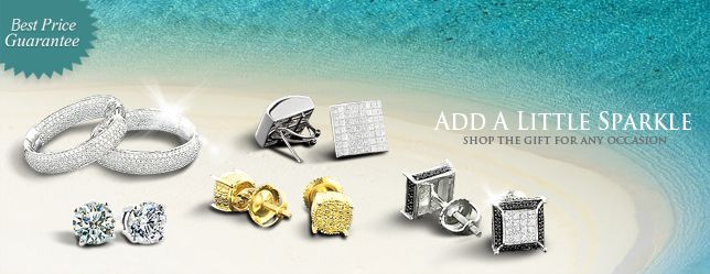 Buy diamond watches from Itshot.com