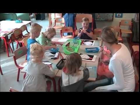 CPS Uitgeverij - Werkmap begrijpend luisteren en woordenschat - YouTube
