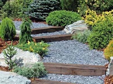 Plus de 1000 id es propos de escalier ext rieur jardin for Construire un escalier exterieur