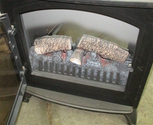 25 Best Ideas About Small Electric Fireplace On Pinterest