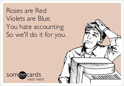 Happy Valentine's Day from Alpha Accounting