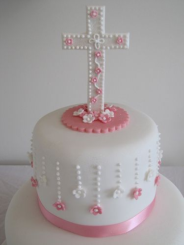 Confirmation Cakes for Girls | Recent Photos The Commons Getty Collection…