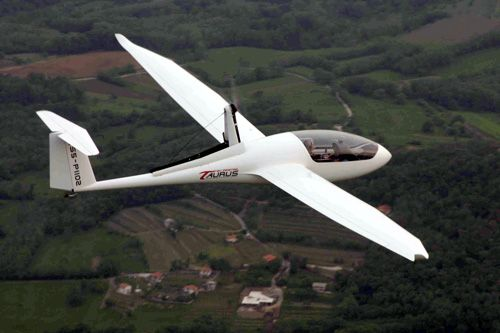 Pipistrel USA, Sinus, Virus, Taurus, Apis LSA Aircraft Motorgliders Gliders - Taurus Aircraft General Information