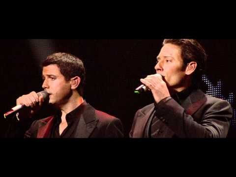 65 best images about il divo on pinterest to say goodbye unchained melody and wicked game - El divo songs ...