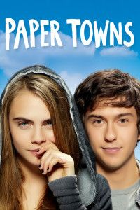 Paper Towns Its time to get lost & found as Twentieth Century Fox Home Entertainment announces a heart-warming tale Paper Towns, available on Digital HD...
