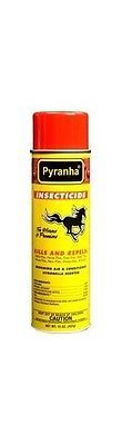 Insecticide Aerosol Fly Control For Horses, No. 001AERO