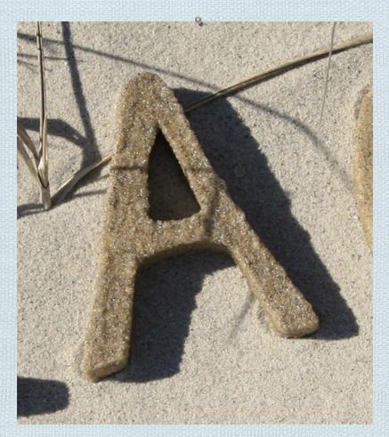 beach-decor-sand-letters
