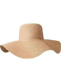 http://oldnavy.gap.com/browse/product.do?vid=1&pid=174083002  Sun Hat for summer!