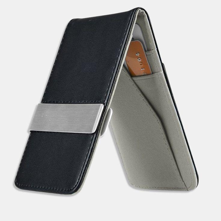 Leather Wallet | Men's Leather Wallet | Slim Wallet – Forrest & Harold