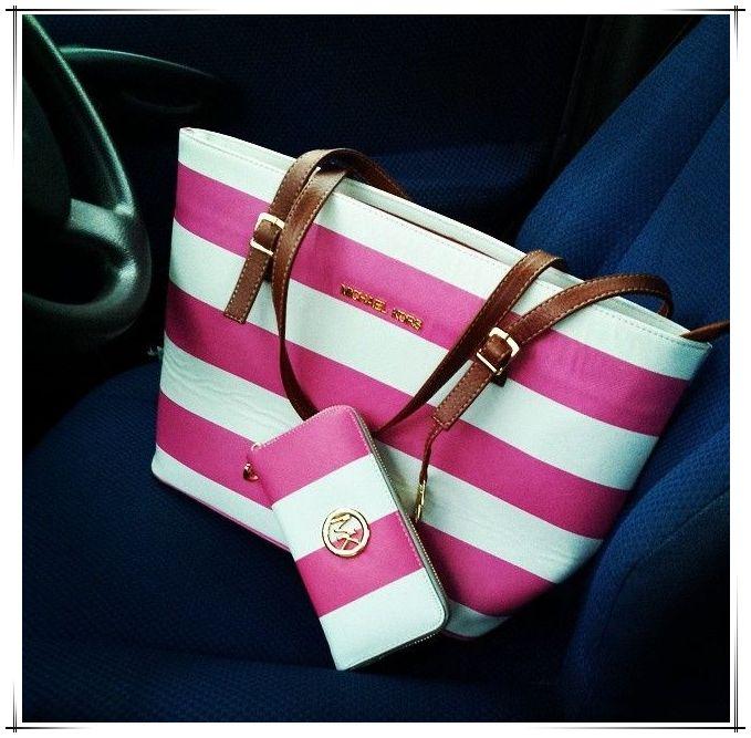 Michael Kors Handbags - Less $70 - Buy it now! #Michael #Kors #Handbags #Fashion