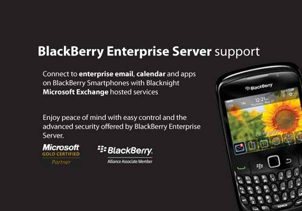 BlackBerry Enterprise Service 10′u duyurdu