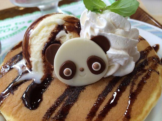 12 Best Pancakes in Tokyo | tsunagu Japan