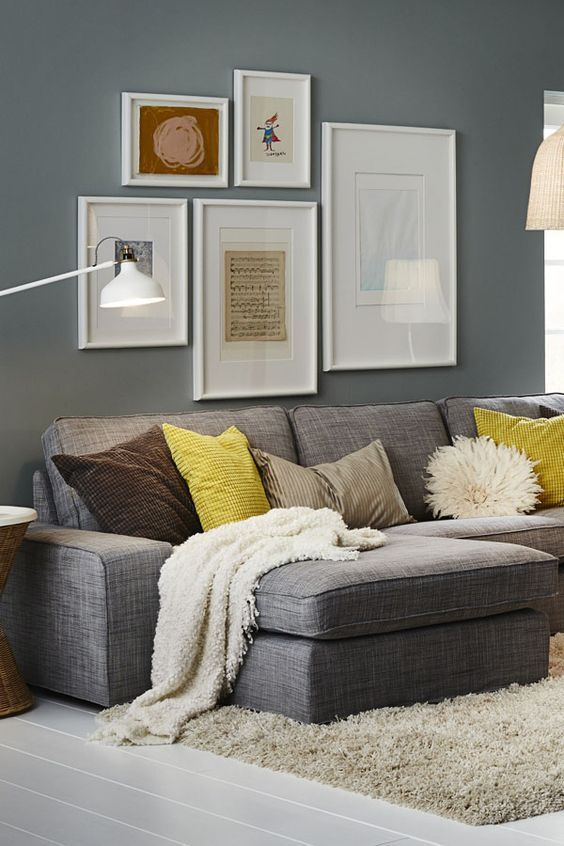Ikea Kivik Chaise Lounge Google Search: 2065 Best Images About Ikea On Pinterest