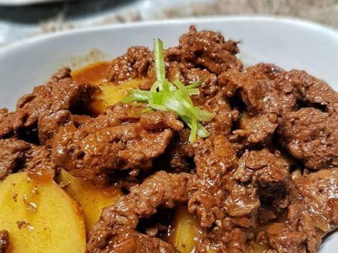 Resep Bistik Daging Sapi Spesial Yang Lezat Iniresep Com Resep Resep Daging Sapi Resep Masakan Sehat Resep