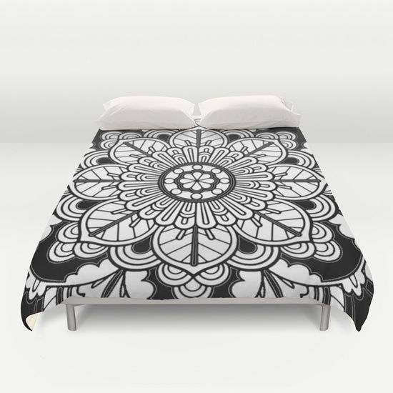 SURPRISE EXTENSION 20% OFF+FREE SHIPPING #society6 #symbol #yoga #yogalife #kids #paintingyogaleggings #duvet #cover https://society6.com/product/my-top-flower-tv4_duvet-cover