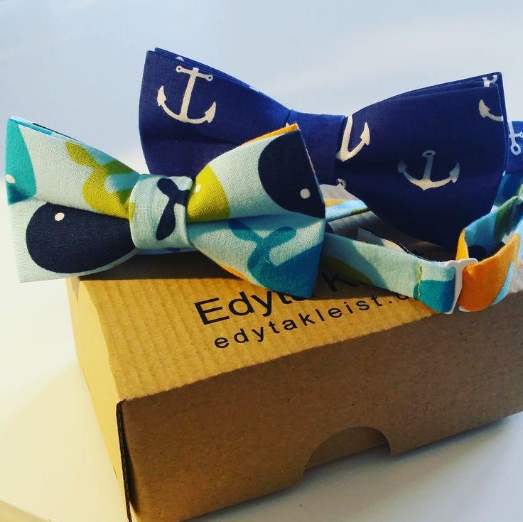 #ek #edytakleist #dodatek #styl #look #boy #men #wedding #dziecko #elegant #muchawwieloryby #handmade #suit #muchasiada #rzeczytezmajadusze #instaman #neckwear #instagood #instaman #finwal #bowtie #bowties #mucha #muchy #prezent #gift #instalike #marynarskistyl #naprezent #prezent #handmade #rekodzielo