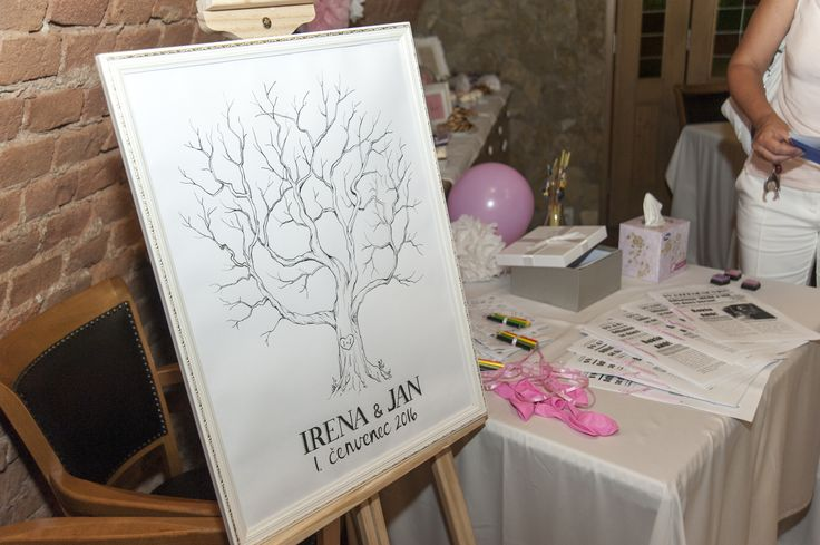 #weddingtree #guestbook