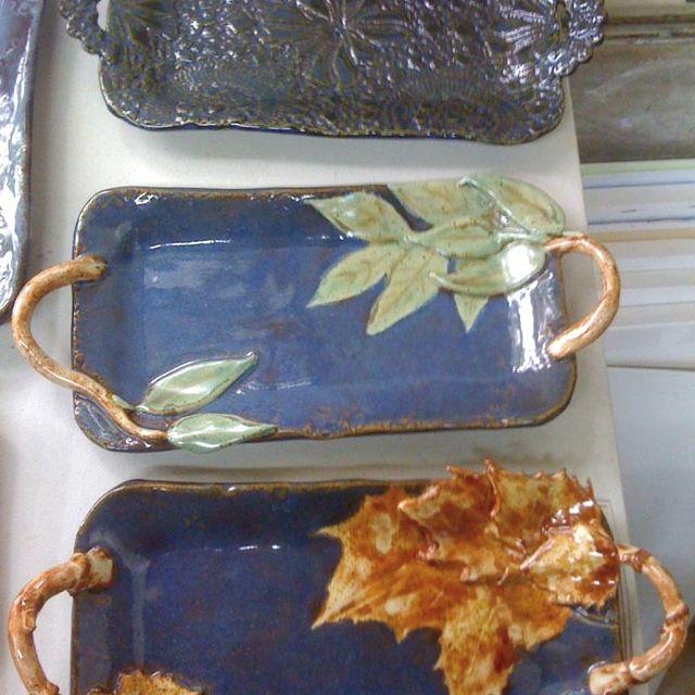 Angelic pottery
