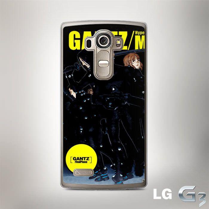 Gantz Minus for LG G3/G4 phonecases