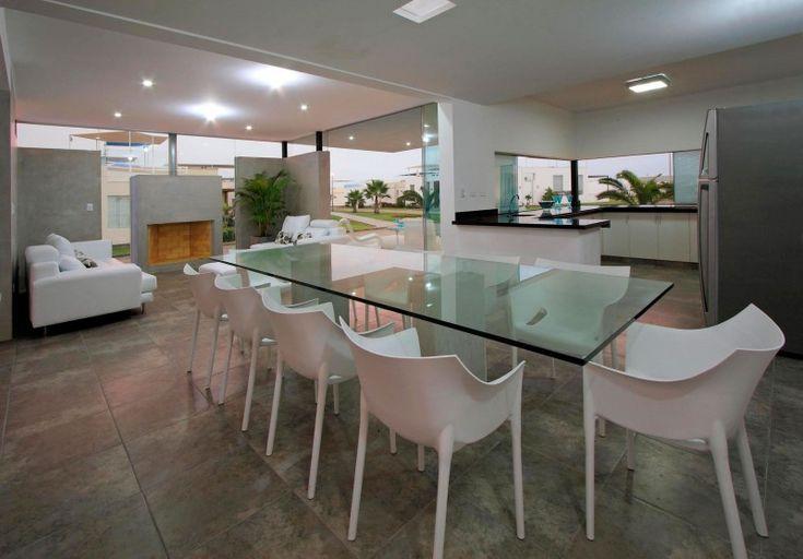 Casa Viva by Gómez de la Torre & Guerrero Arquitectos