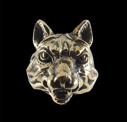 New Listing Started Bronze She Wolf Ring NZ$24.00