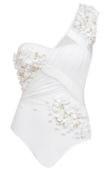 Honeymoon suit JETS by Jessika Allen