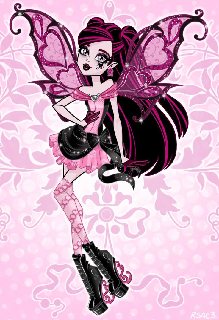 The 48 best images about dibujo monster high on Pinterest