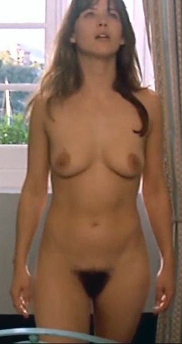 Sophie Marceau Nude Pics and Videos -- - Top Nude Celebs