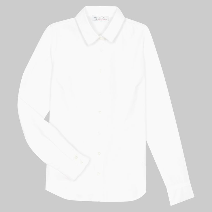 chemise matsui blanche