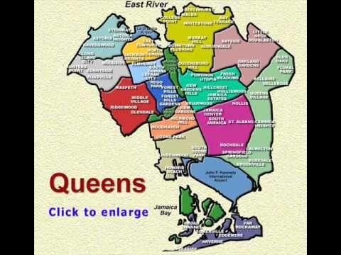 Burchess Way Staten Island