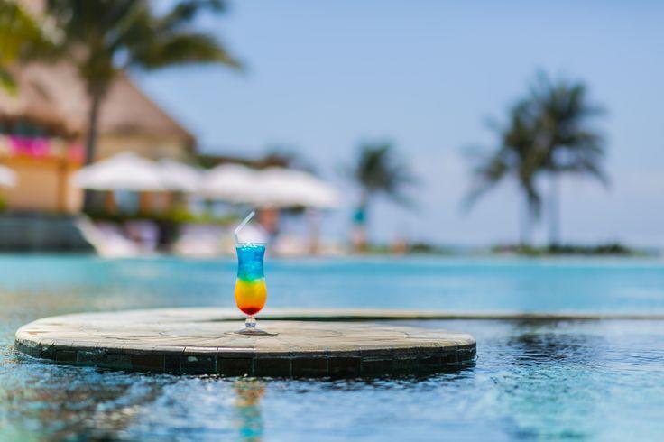Riviera Maya Cocktail at #GVRivieraMaya #GrandVelas #VelasResorts